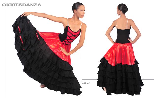 Costumi danza classica vestiti danza studiodanza for Stile missione spagnola